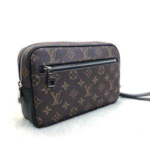 Louis Vuitton Kasai Clutch İnfini